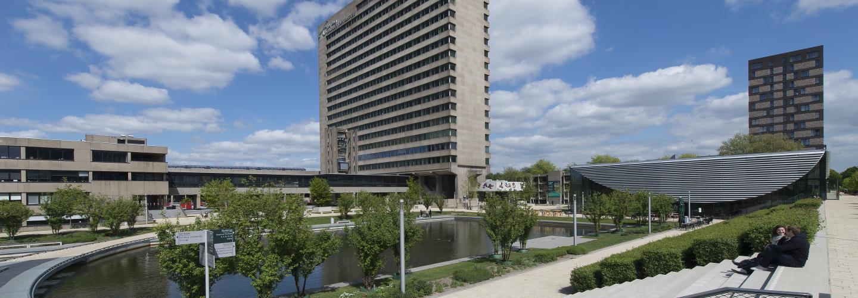 Bedrijfseconomie Erasmus Universiteit